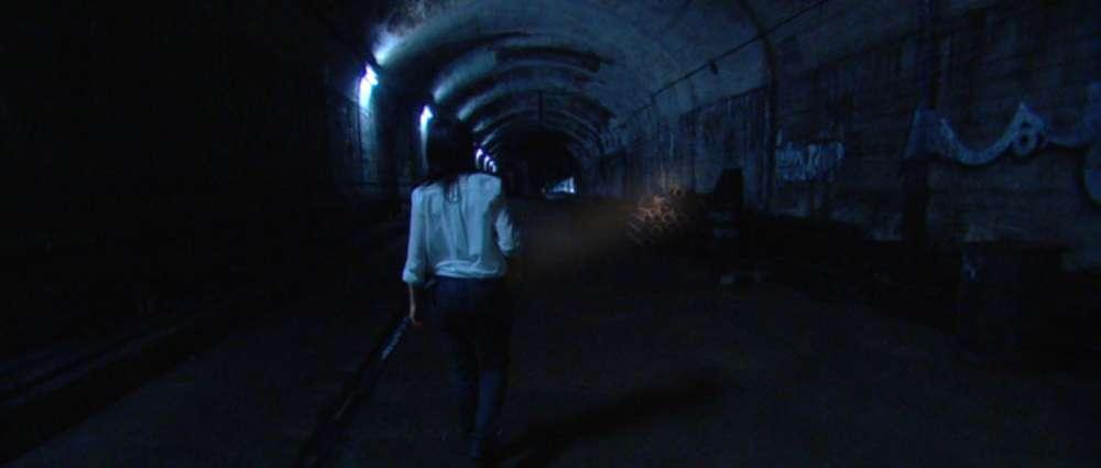 the tunnel fГјrchte die dunkelheit