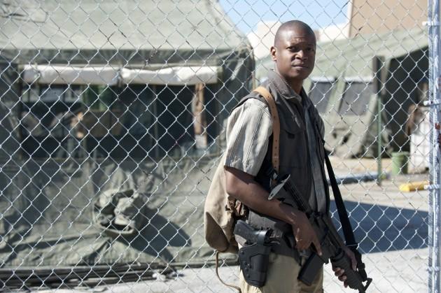 The Waling Dead - Staffel 4 - Szenenbild 1