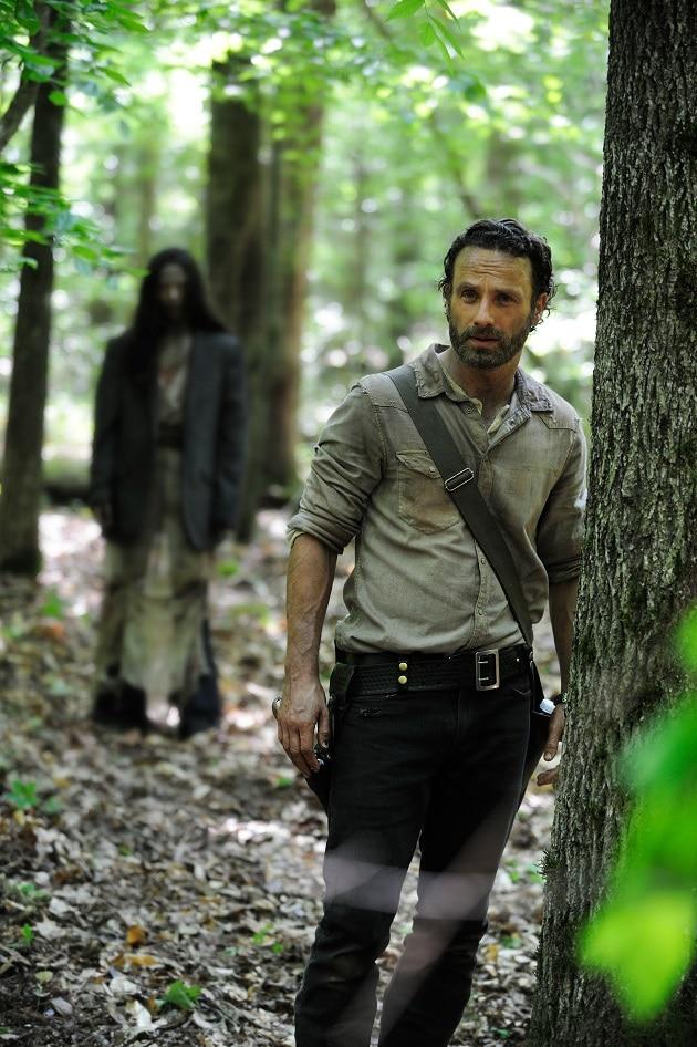 The Waling Dead - Staffel 4 - Szenenbild 3