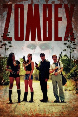 ZombeX – Walking of the Dead (Film)