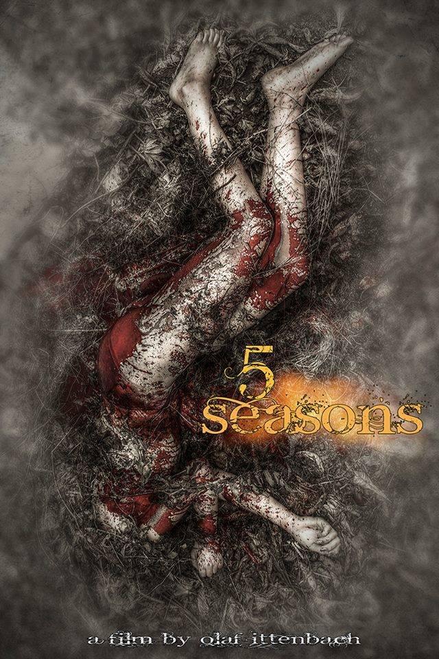 5 Seasons - Ittenbach Teaser Poster