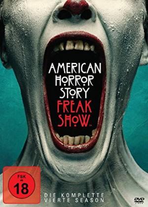 American Horror Story – Freakshow – Staffel 4 (Film)