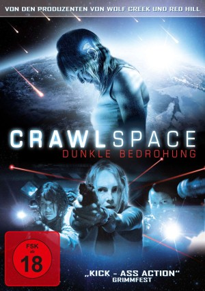 Crawlspace – Dunkle Bedrohung (Film)