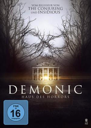Demonic – Haus des Horrors (Film)