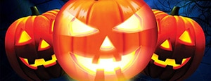 Großes Halloween Gewinnspiel auf Scary-Movies.de