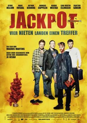 Jackpot – Vier Nieten landen einen Treffer (Film)