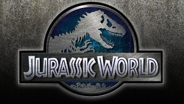 Jurassic World Teaser Artwork