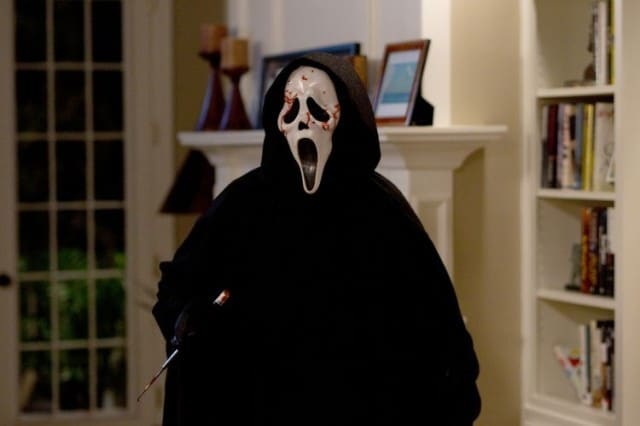 Scream 5 Franchise Ende