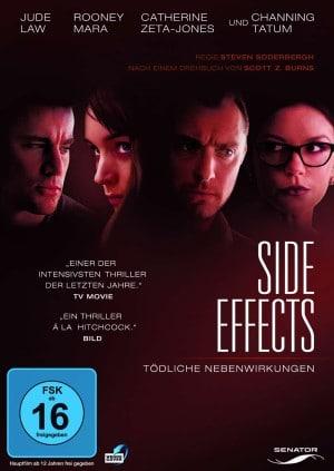 Side Effects – Tödliche Nebenwirkungen (Film)