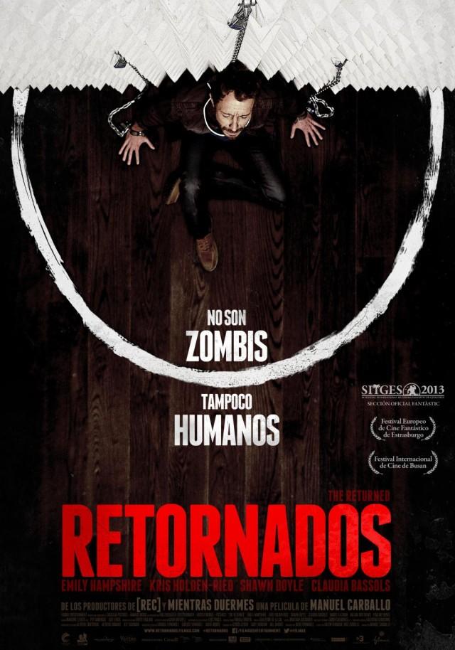 The Returned - Teaser Poster