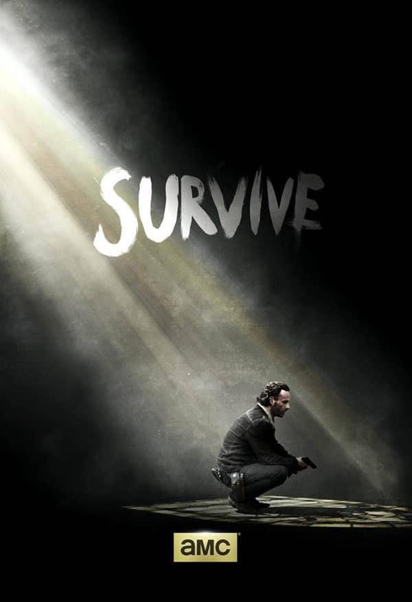 Walking Dead Stream Staffel 5