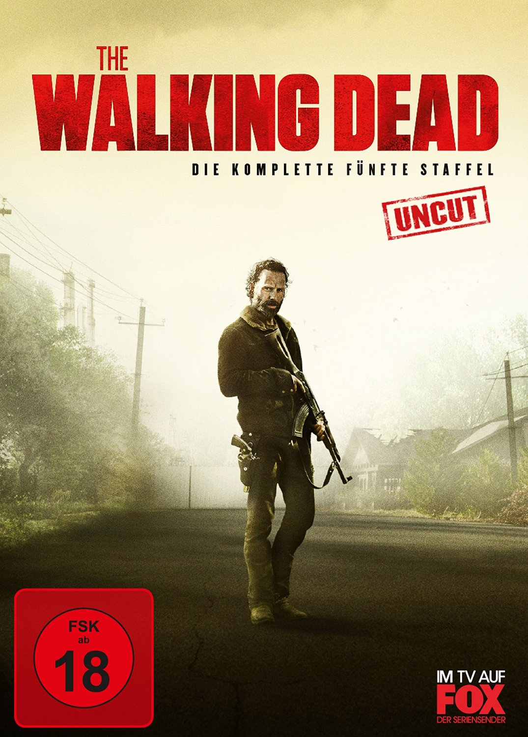 Streamcloud The Walking Dead Staffel 6
