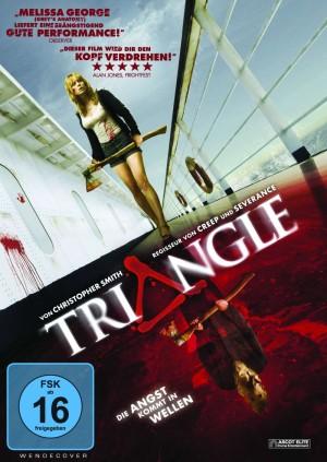 Triangle – Die Angst kommt in Wellen (Film)
