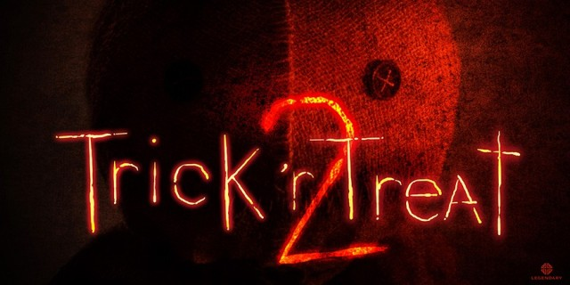 Trick-R-Treat 2 Teaser Artwork