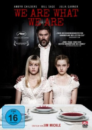 We Are What We Are (Film)