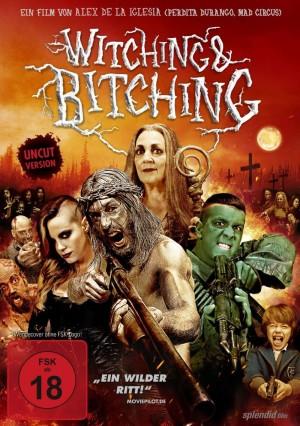 Witching & Bitching (Film)