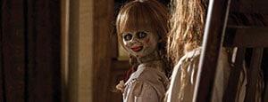 Annabelle: Die Conjuring Puppe wird in eigenem Spin-Off erneut das Gruseln lehren
