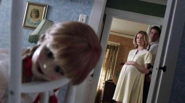"""Dritter """"Annabelle"""" Film erweitert das """"Conjuring""""-Universum"""
