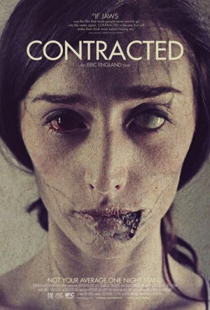 Contracted (Film)