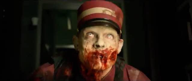 Dead Island - Der Film - Offizieller Trailer