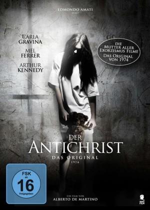Der Antichrist (Film)