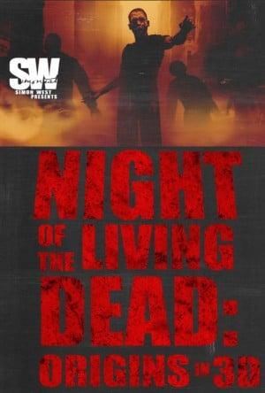 Night of the Living Dead: Origins 3D (Film)