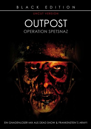Outpost – Operation Spetsnaz (Film)