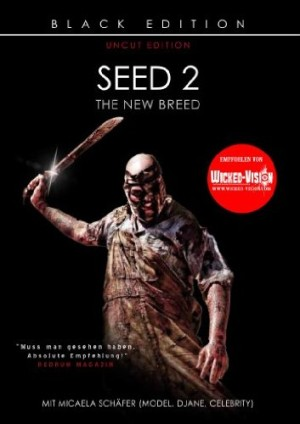 Seed 2 – The New Breed (Film)