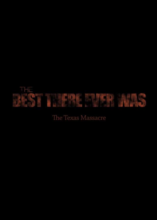 The Best There Ever Was - Artwork