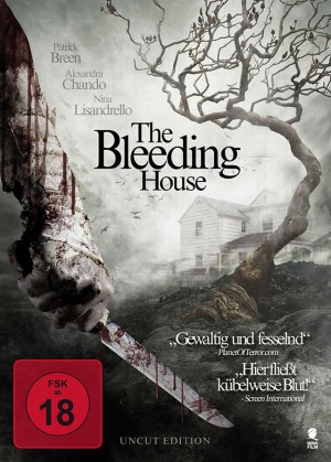 The Bleeding House (Film)