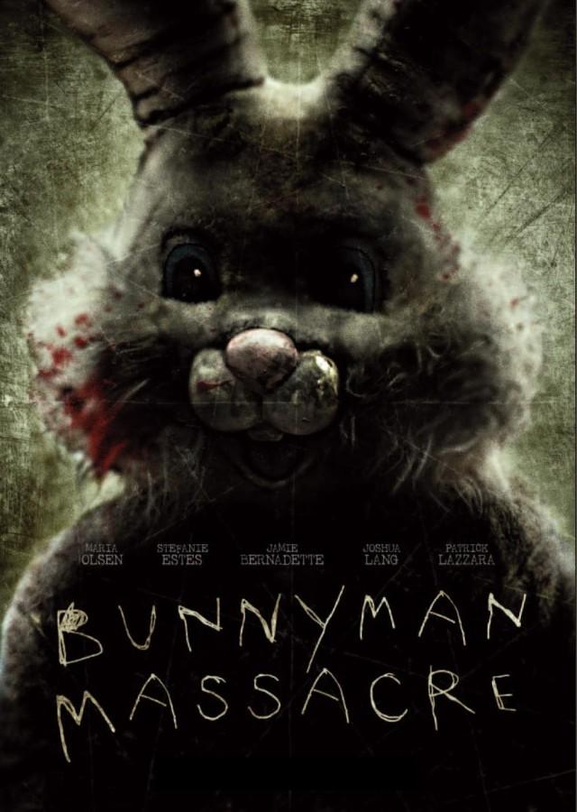 The Bunnyman Massacre - Teaser Artwork