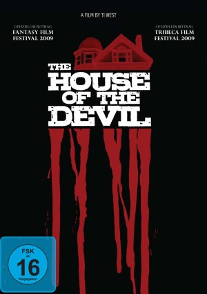 The House of the Devil (Film)