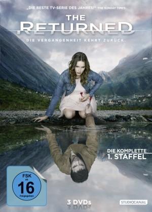 The Returned – Staffel 1 (Film)