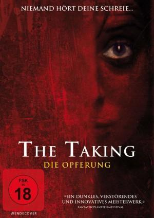 The Taking – Die Opferung (Film)