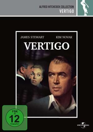 Vertigo – Aus dem Reich der Toten (Film)