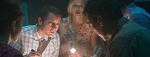 Cooties: Erste Einblicke in die Zombie-Komödie mit Elijah Wood