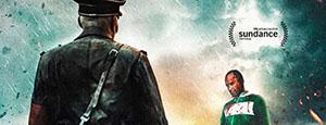 Dead Snow 2 – Red vs Dead: Poster zum norwegischen Kinostart