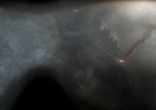 Godzilla 2014 - Foto 3