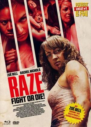 Raze – Fight or Die! (Film)
