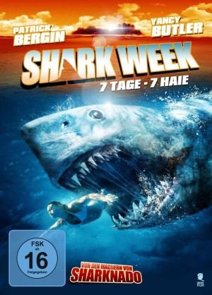 Shark Week – 7 Tage, 7 Haie, 1 Überlebender (Film)
