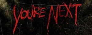 You're Next: Home Invasion Thriller ab März 2014 im Handel