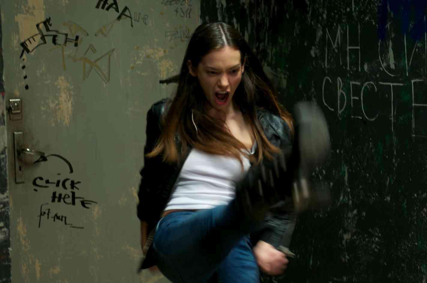 I Spit On Your Grave 2 Trailer Deutsch