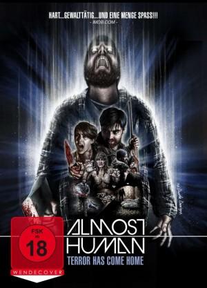Almost Human (Film)
