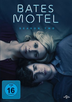 Bates Motel – Staffel 2 (Film)