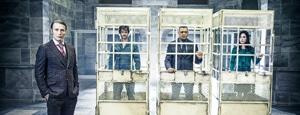 Hannibal: Offizieller Trailer und Teaser Artwork zur zweiten Staffel