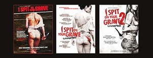 [SPOTLIGHT] I Spit On Your Grave: UNRATED Ultimate 3-Disc Collectors Edition