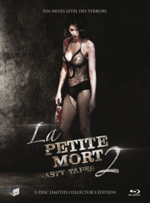 La Petite Mort 2 – Nasty Tapes (Film)