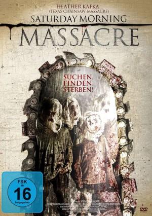 Saturday Morning Massacre (Film)