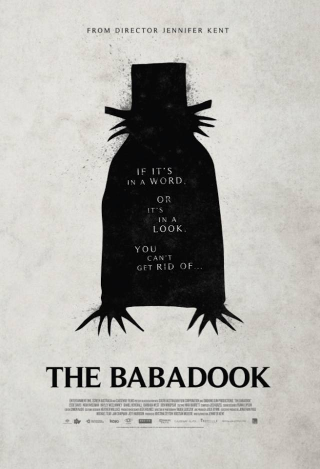 The Babadook - Teaser Poster