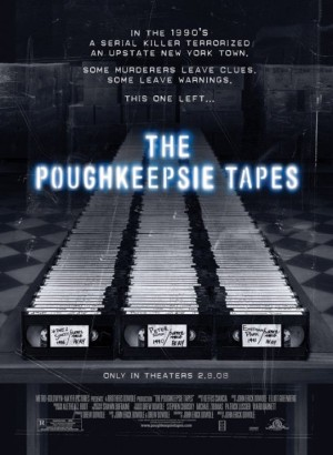 The Poughkeepsie Tapes (Film)